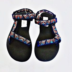 NWT Teva Original Universal Multi Sport Sandals